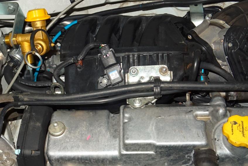 Почему моторы авто, работающие на газе, греются сильнее, чем бензиновые