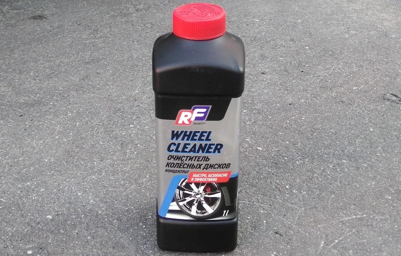 Чем опасно для колес машины мытье активной пеной на мойке