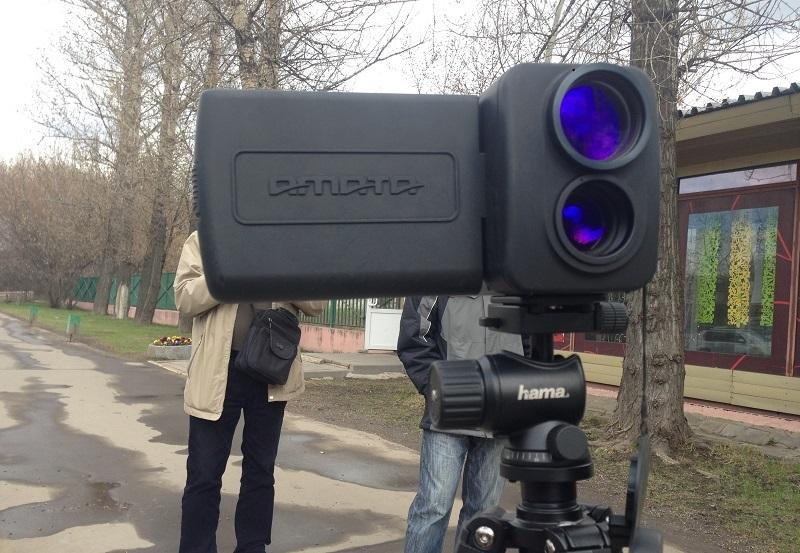 какие камеры должен ловить радар