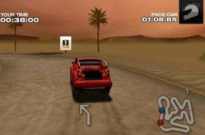 Виртуальные автогонки The Mobil 1 Global Challenge в сети
