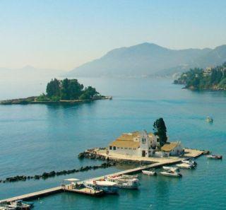 Отзывы о путешествии по острову Корфу