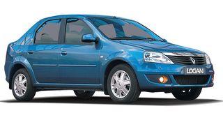Отзывы о  Renault Logan