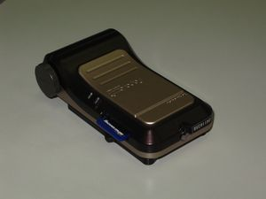 Все ходы записаны на автомобильный видеорегистратор - Paparazzi PZ-84